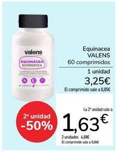 Oferta de Complemento alimenticio por 3,25€