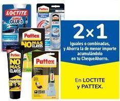 Oferta de En LOCTITE y PATTEX por
