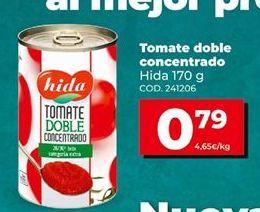 Oferta de Tomates Hida por 0,79€