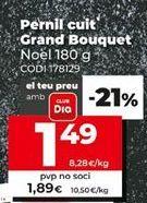 Oferta de Jamón cocido Noel por 1,89€