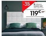 Oferta de Cabecero MIAMI  por 119€