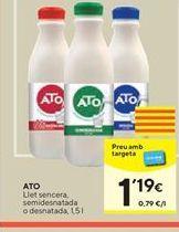 Oferta de Leche ATO por 1,19€