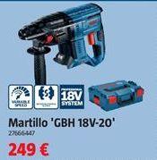 Oferta de Martillo por 249€