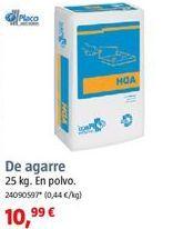 Oferta de Cemento por 10,99€