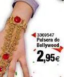 Oferta de Pulseras de Bollywood por 2,95€
