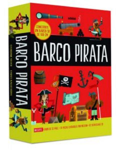 Oferta de BARCO PIRATA por 19,95€