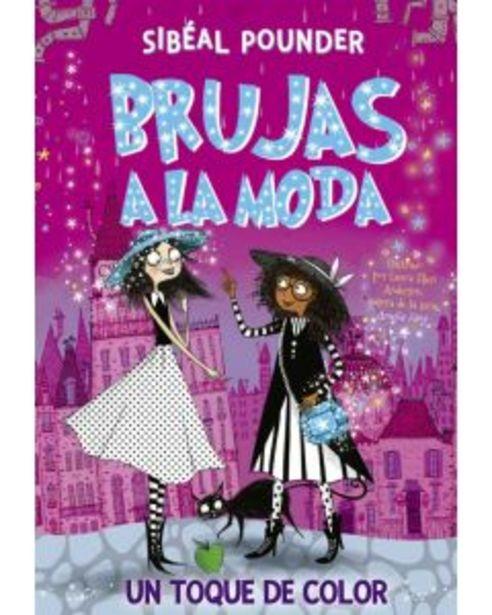 Oferta de Brujas a la moda 3. Un toque de color por 12,95€