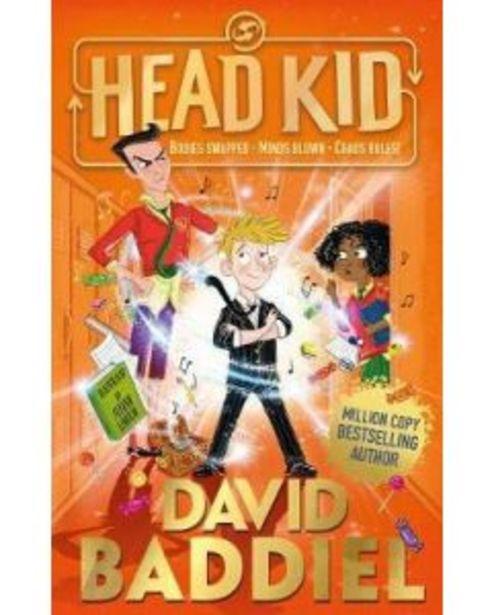 Oferta de HEAD KID por 9,6€