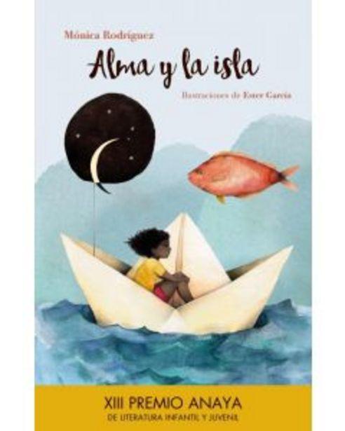 Oferta de Alma y la isla por 12€