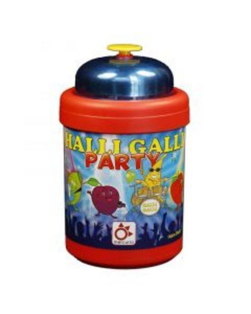 Oferta de Halli Galli Party por 19,95€