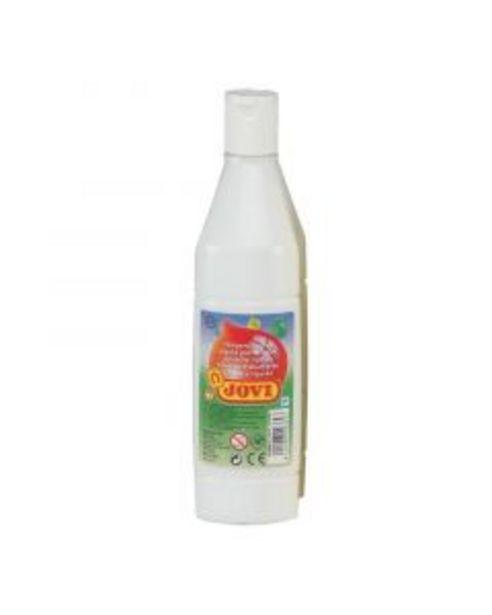 Oferta de Témpera líquida blanco por 3,8€