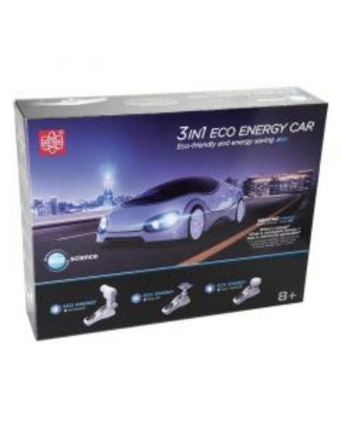 Oferta de Coche energía ecológica 3 en 1 por 29€