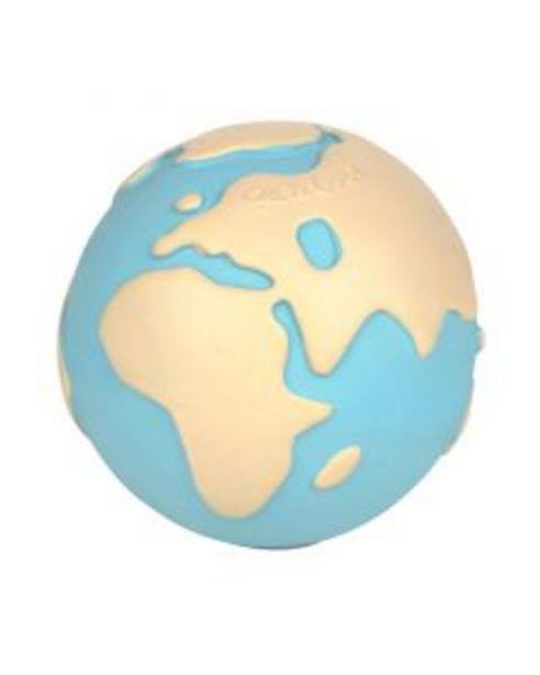 Oferta de Pelota caucho natural Earthy the World por 18,95€
