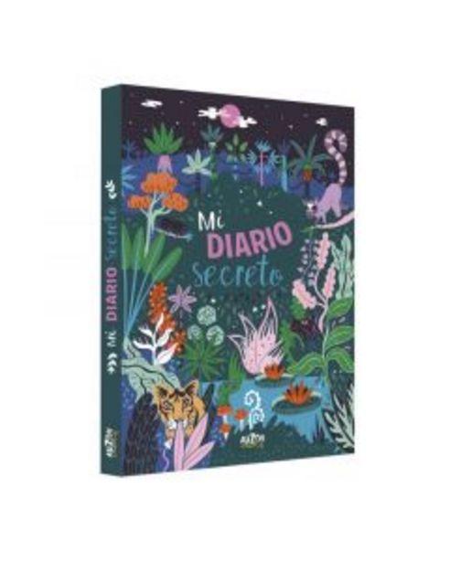 Oferta de Mi diario tropical secreto por 9,95€