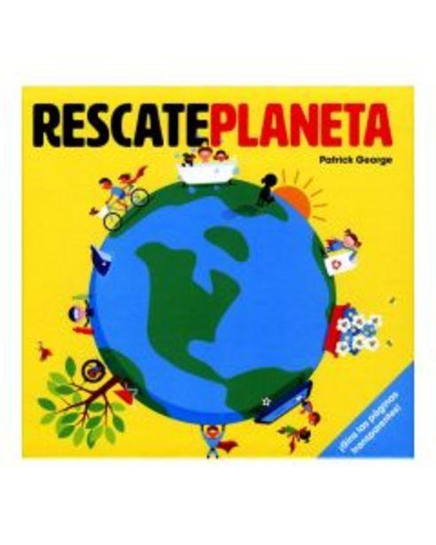 Oferta de Rescate Planeta por 13€