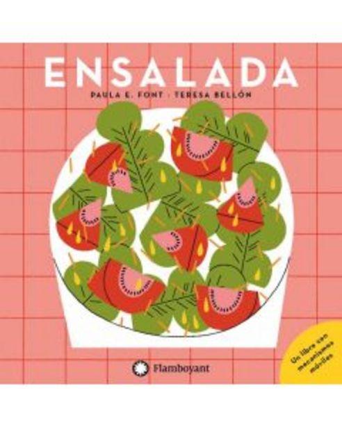 Oferta de Ensalada por 12,5€
