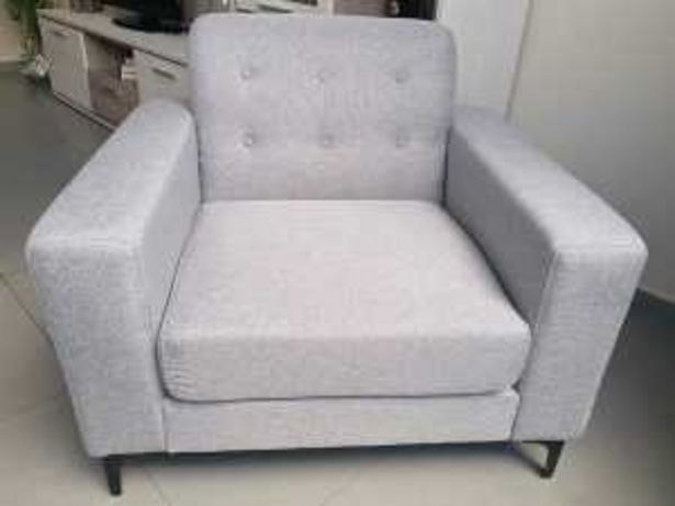 Oferta de Sillón «899» gris por 179€