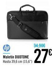 Oferta de Maletín DUOTONE  por 27€