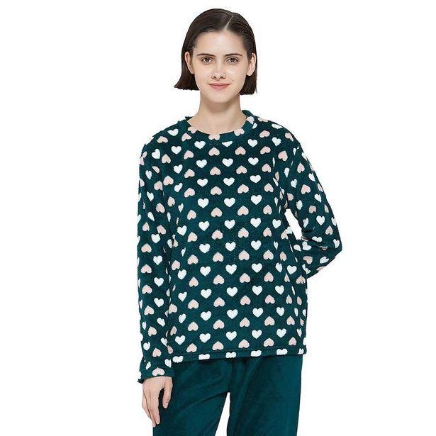 Oferta de Pijama coral Celia por 9,99€