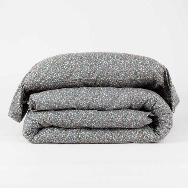 Oferta de Funda Nórdica algodón Yasmine 90 por 14€