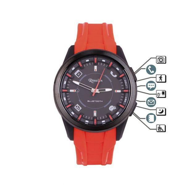 Oferta de Reloj Inteligente Smartwatch Roselin Watches por 24€