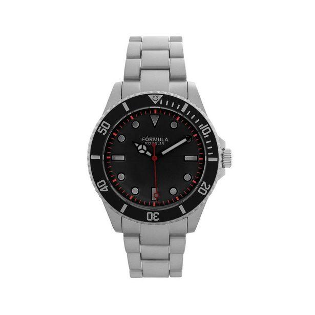 Oferta de Reloj hombre armys Fórmula Roselin por 19€
