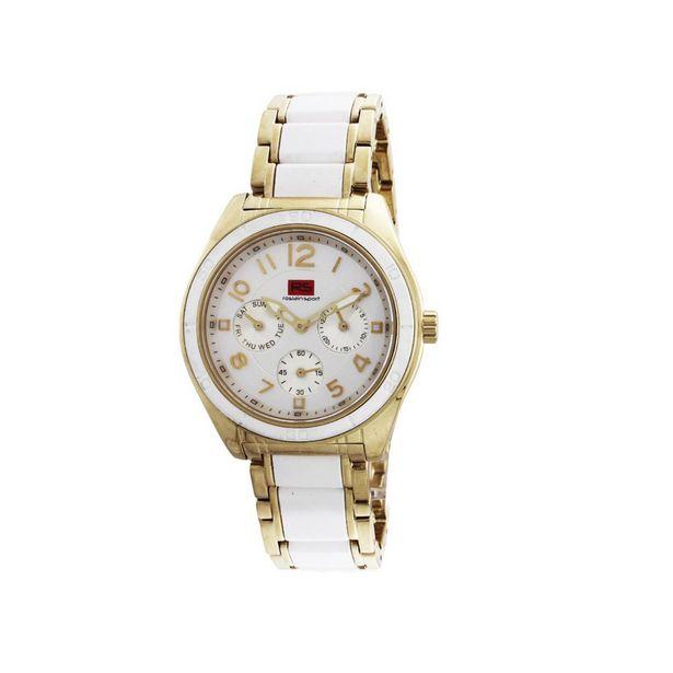 Oferta de Reloj unisex Sport Chic RS Roslain Sport por 69,5€