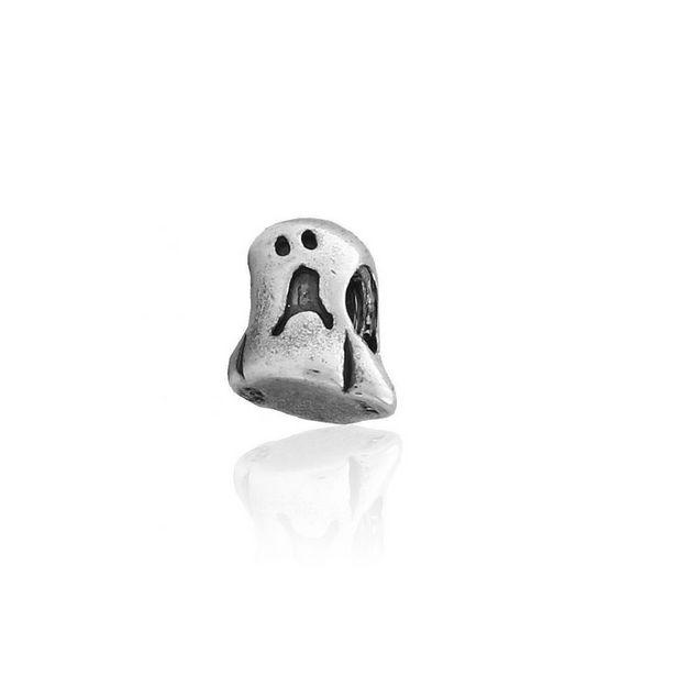 Oferta de Abalorio plata fantasma por 9€