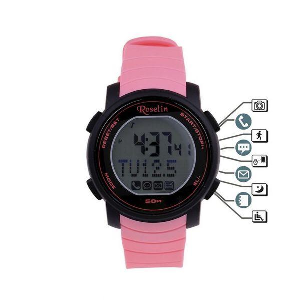 Oferta de Reloj Inteligente Smartwatch Roselin Watches por 19€