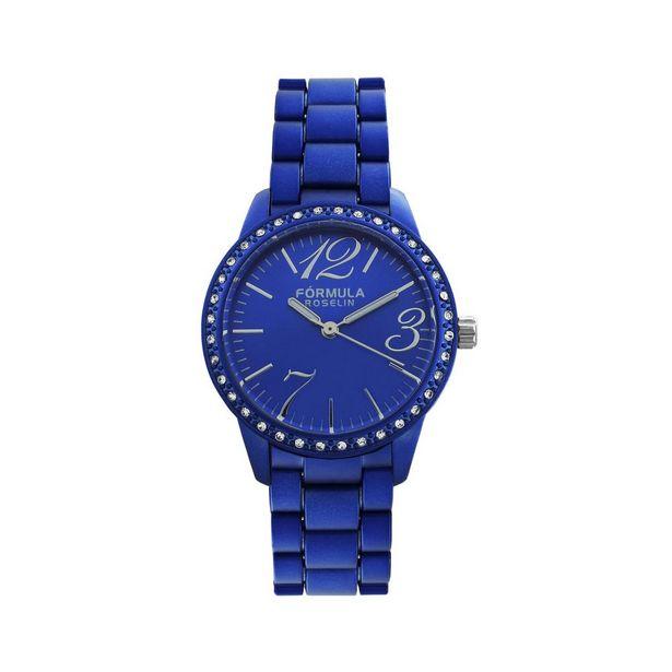 Oferta de Reloj mujer armys Fórmula Roselin por 19€