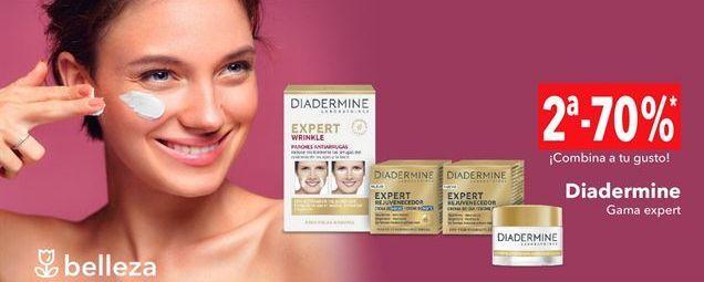 Oferta de Diadermine Gama expert por