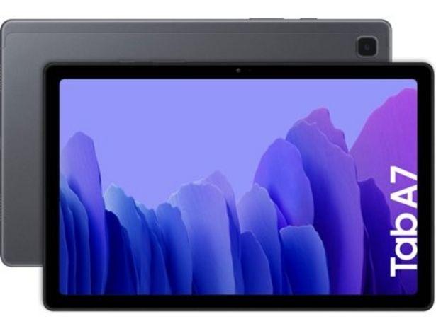 Oferta de Tablet SAMSUNG Galaxy Tab A7  por 189,99€