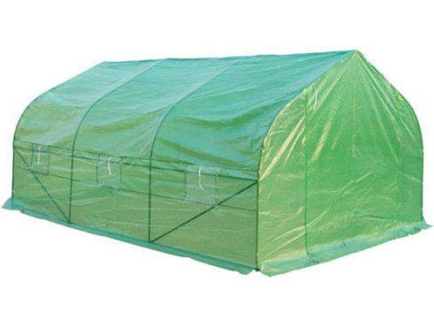 Oferta de Invernadero HOMCOM 845-020 Verde  por 134,99€