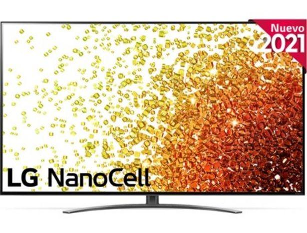 Oferta de TV LG 75NANO916  por 1979€
