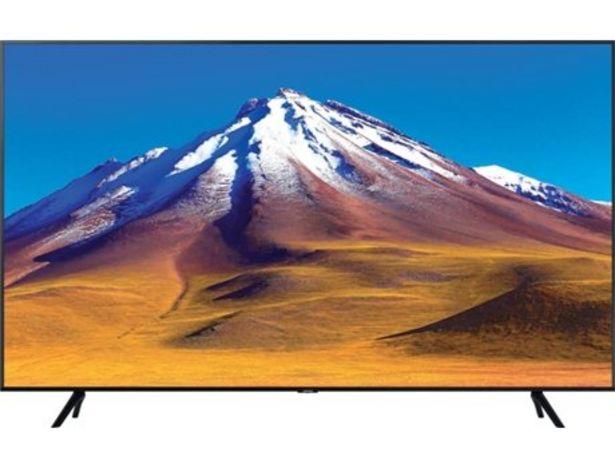 Oferta de TV SAMSUNG UE55TU7025  por 459,99€