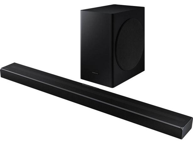 Oferta de Barra de sonido SAMSUNG Q60T  por 378,85€