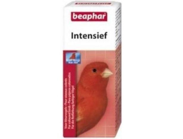 Oferta de Complemento Alimenticio para Aves BEAPHAR Intensivo  por 13,67€