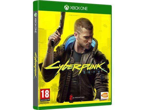 Oferta de Juego Xbox One Cyberpunk 2077  por 20,97€