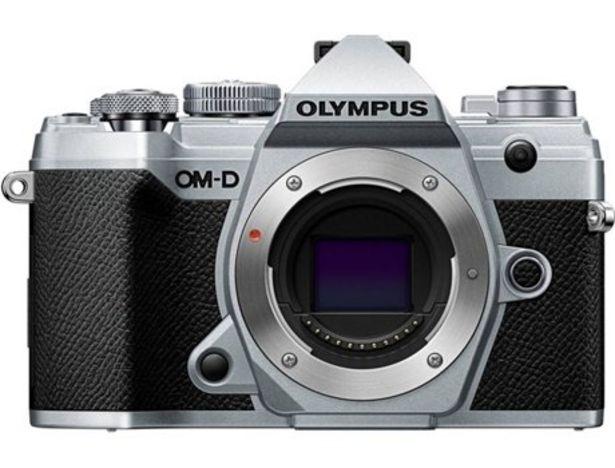 Oferta de Cámara Mirrorless OLYMPUS OM-D E-M5 Mark III  por 941,55€