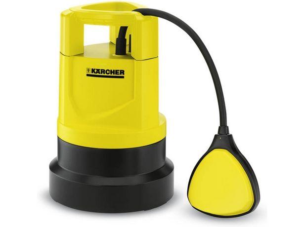 Oferta de Bomba sumergible para drenaje de agua limpia KARCHER SCP 7000 por 79,95€