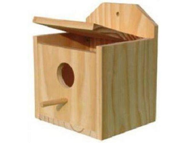Oferta de Caseta para Pájaros ARQUIVET  por 11,17€