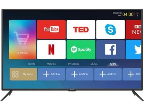 Oferta de TV SILVER 410885  por 349,99€