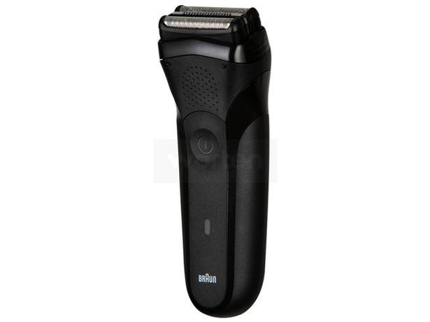 Oferta de Afeitadora BRAUN BRAUN AFEITADORA 300S BL+BOLSA  por 43,99€