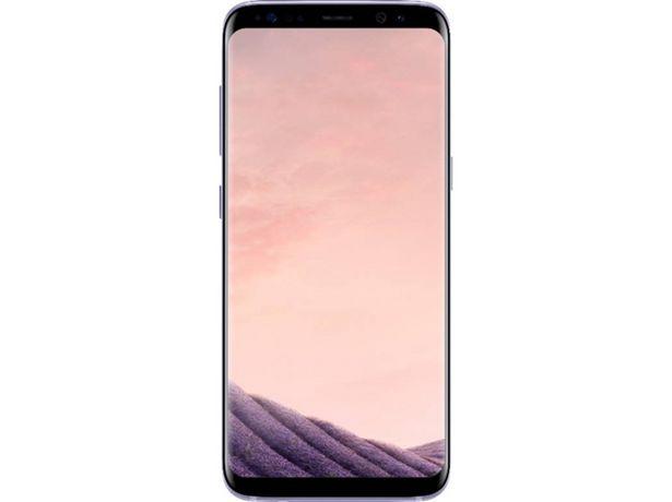 Oferta de Smartphone SAMSUNG Galaxy S8  por 297€