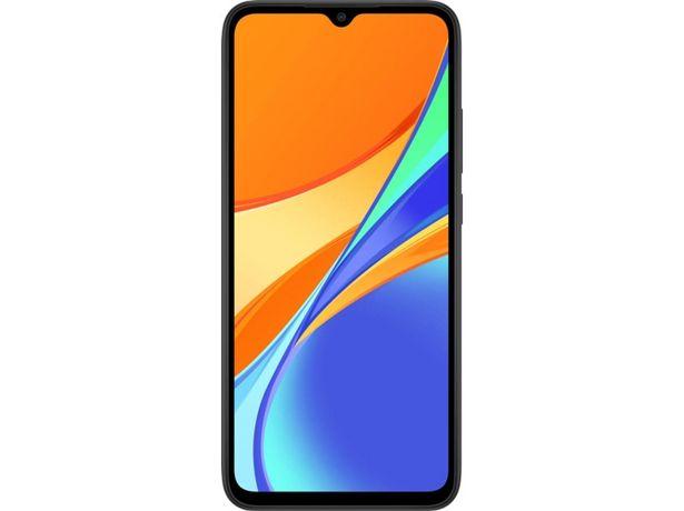 Oferta de Smartphone XIAOMI Redmi 9C NFC  por 122,98€