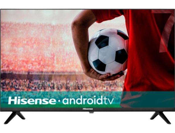 Oferta de TV HISENSE 32A5700FA  por 235,99€