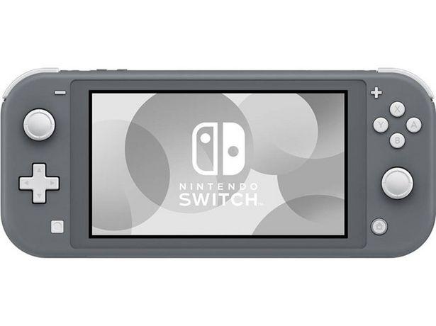 Oferta de Consola Nintendo Switch Lite  por 199,99€