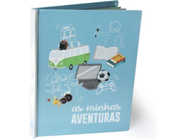 Oferta de Libro As Minhas Aventuras de Varios Autores  por 4,89€