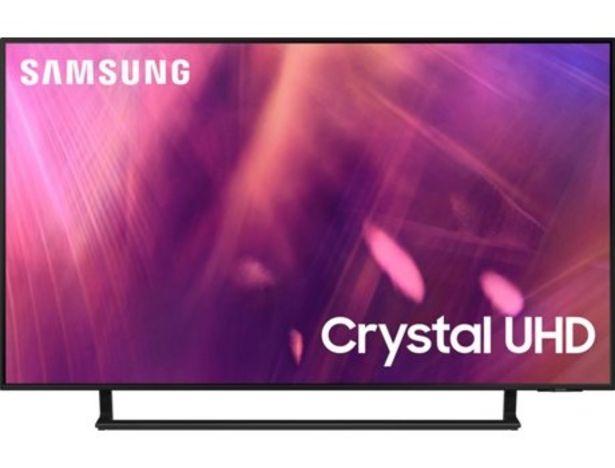 Oferta de TV SAMSUNG UE50AU9005  por 599,99€