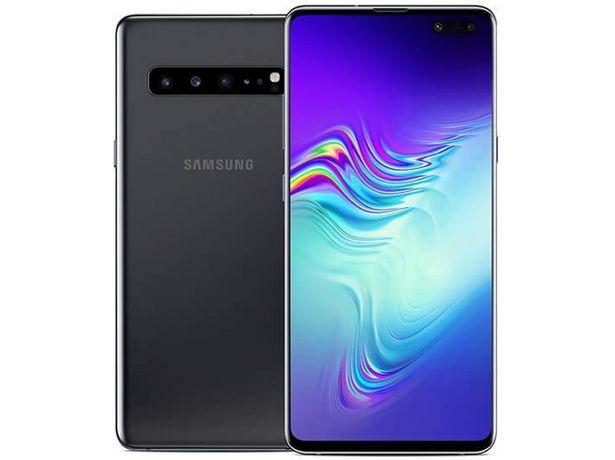 Oferta de Smartphone SAMSUNG S10 5G  por 469€